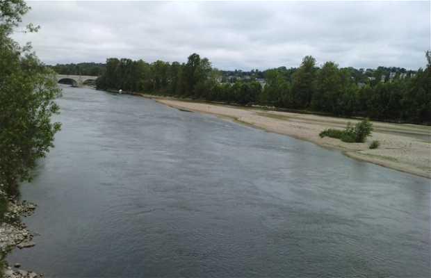 Puente Saint Symphorien