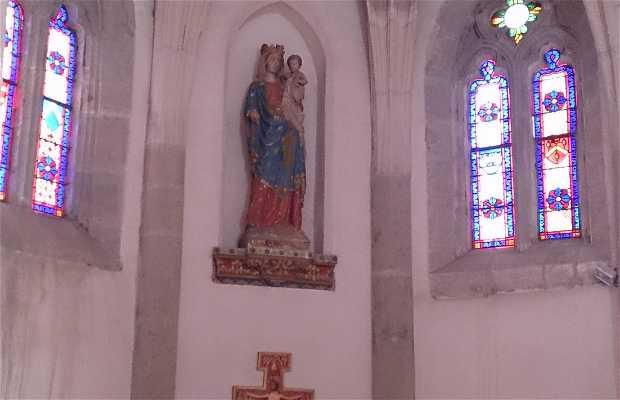 Chiesa Sainte-Marie
