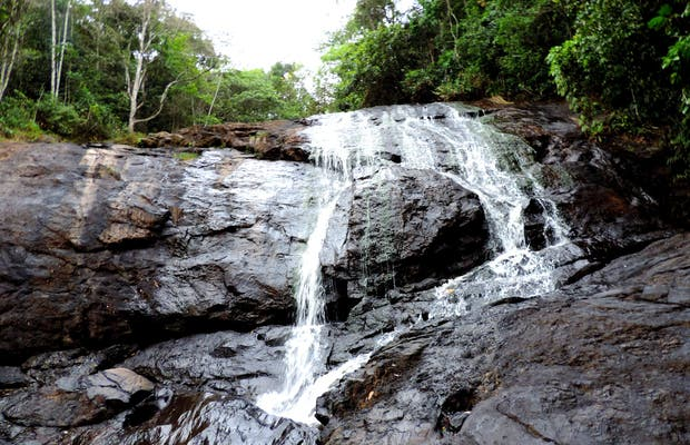 Cachoeira do Sítio Nasser