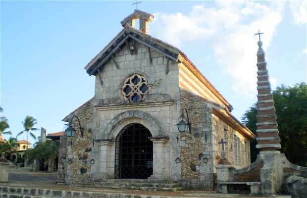 Eglise de San Estanislao