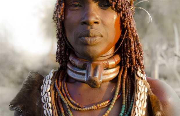 Retratos de Etiopia