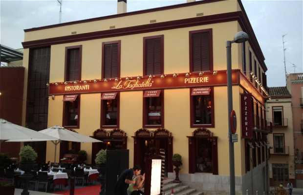 Restoranti La Tagliatella