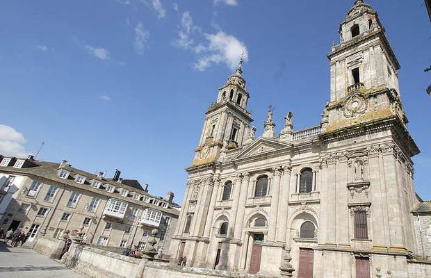Cathédrale de Sainte Marie