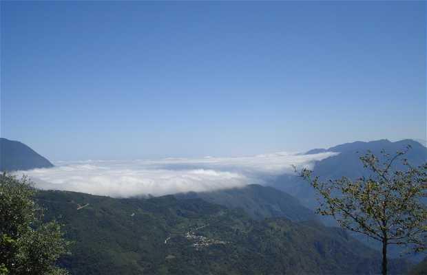 Sierra Mazateca