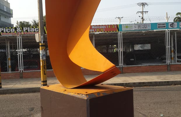 Monumento a la Cultura Cucuteña