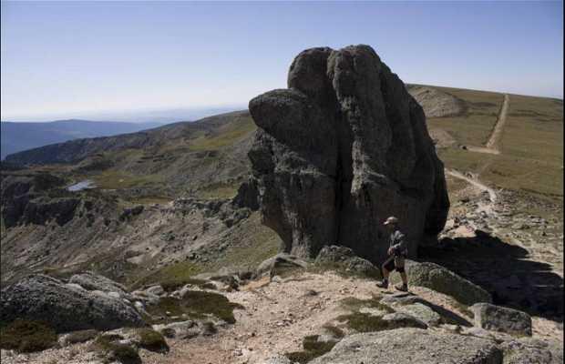 Subida al Pico de Urbión desde Covaleda