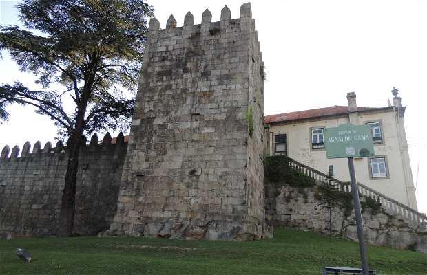 Jardín Arnaldo Gama