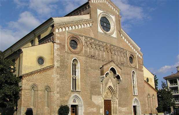 Catedral de Udine