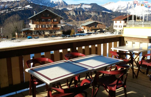 Restaurante La bidulette