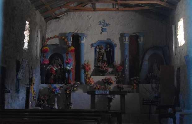 Iglesia de Malata