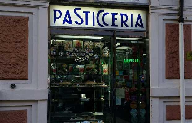 Pasticceria Regoli