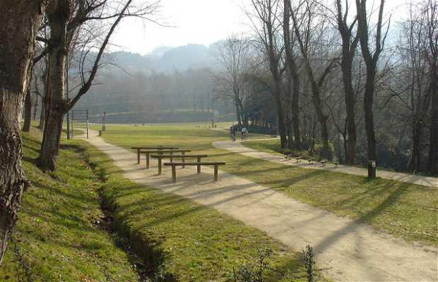 Parque de Guimarães