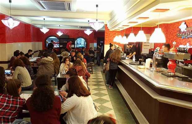 Pizzeria Huracanes