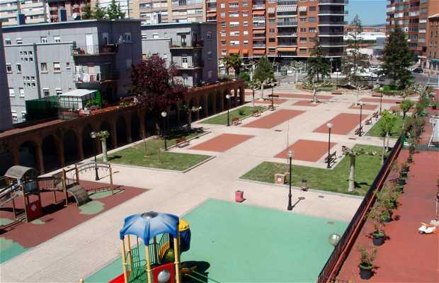 Parque del Carmen