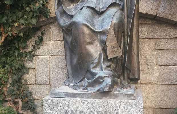 Monumento Príncipe Benlloch