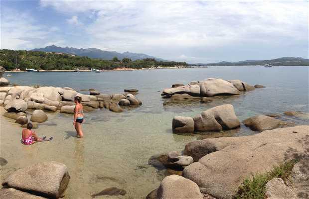 Playa Saint Jean
