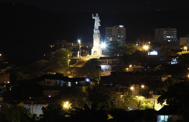 Rincón colombiano