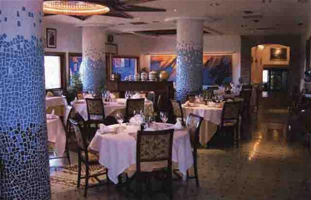 Restaurante Casa Canto