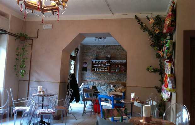 Il Circoletto Café