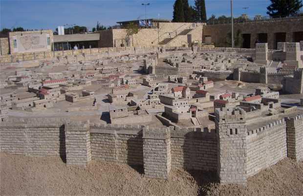 Museum of Israel