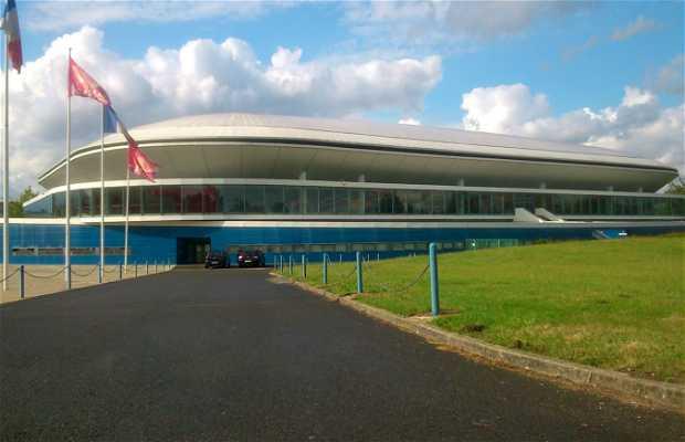 Salle Antares Le Mans
