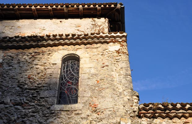 Notre Dame De Cayac