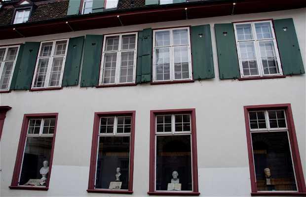 Erasmushaus