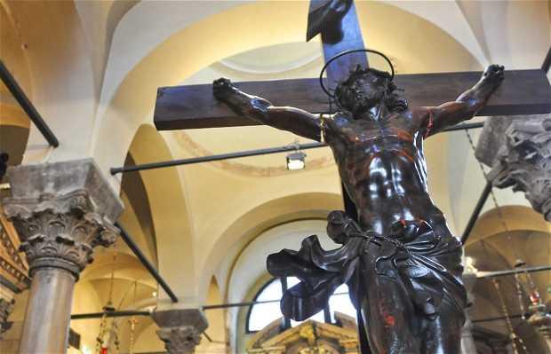 Eglise de San Giacomo de Rialto
