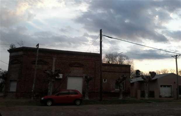 Pueblo de Agote