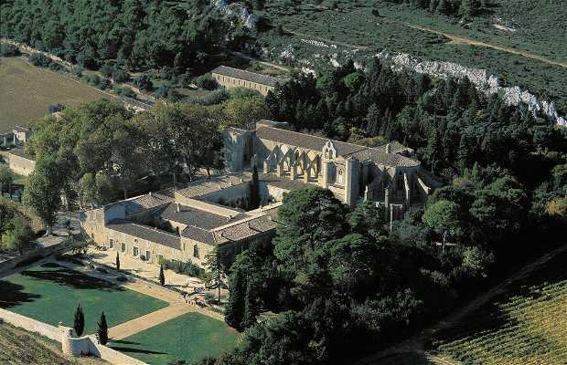 Abbaye de Valmange