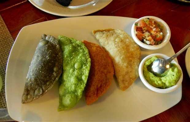 Tabarka Restaurant