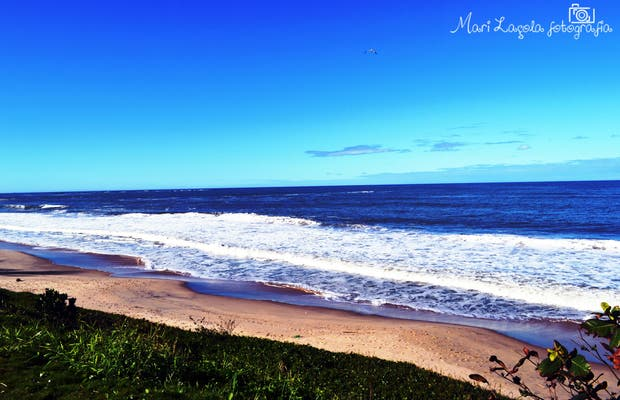 Praia do Tabuleiro