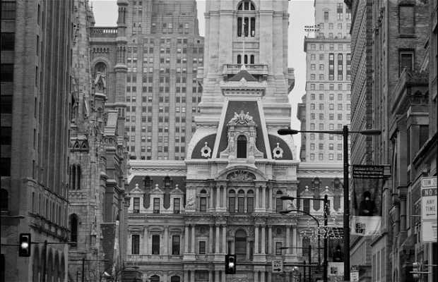 Centre de Philadelphie
