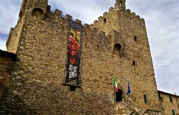"""La Rocca """"Fortaleza medieval"""""""