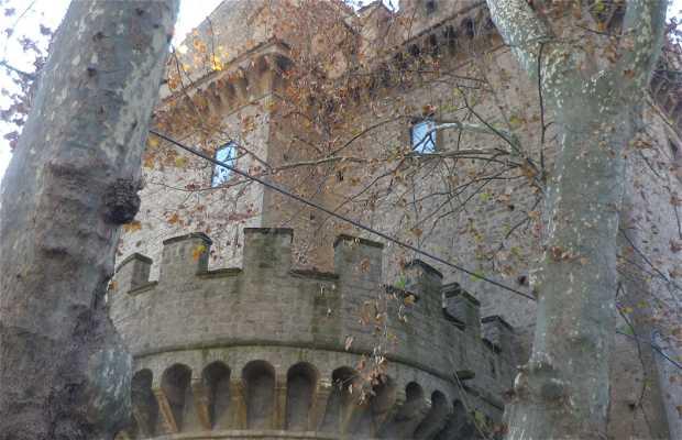 Castello Roveriano