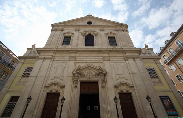 The Martyrs Basilica