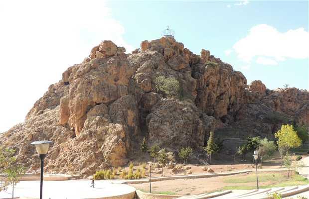 """""""La roca"""""""