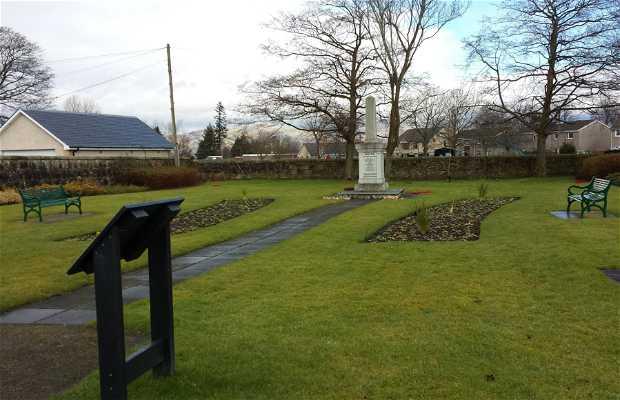 Parque de los Caídos