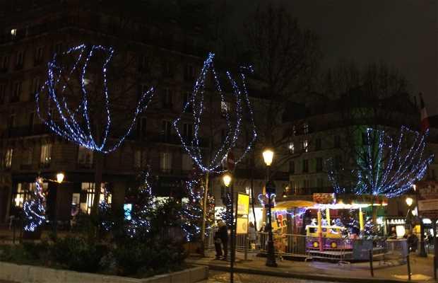 Auberge du Clou