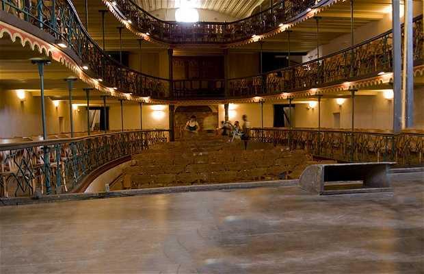 Casa da Ópera Teatro Municipal