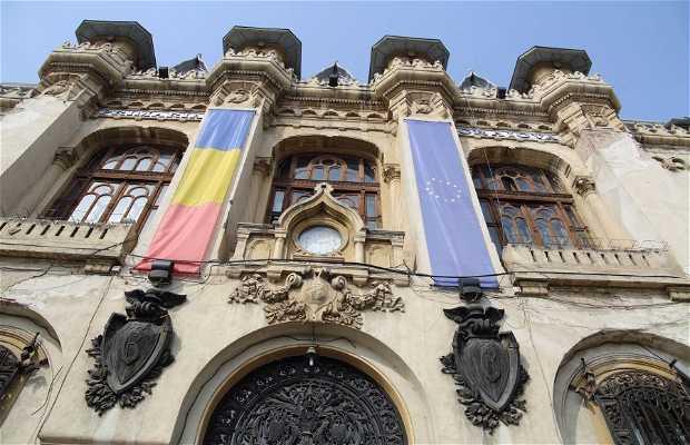 Ayuntamiento de Craiova