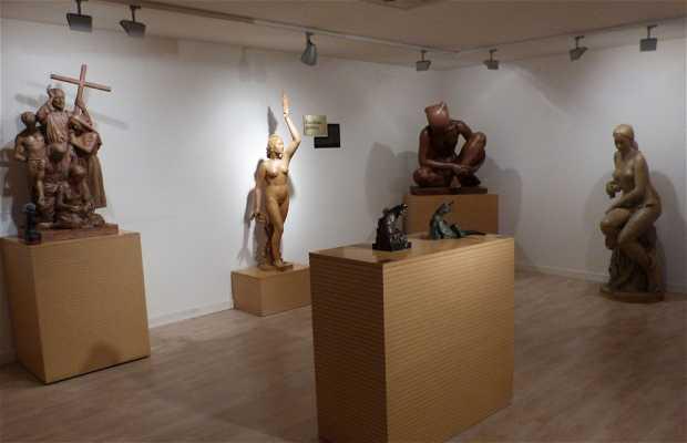Exposición Josep Viladomat