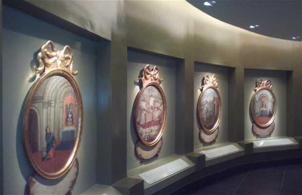 Museo de La Altagracia