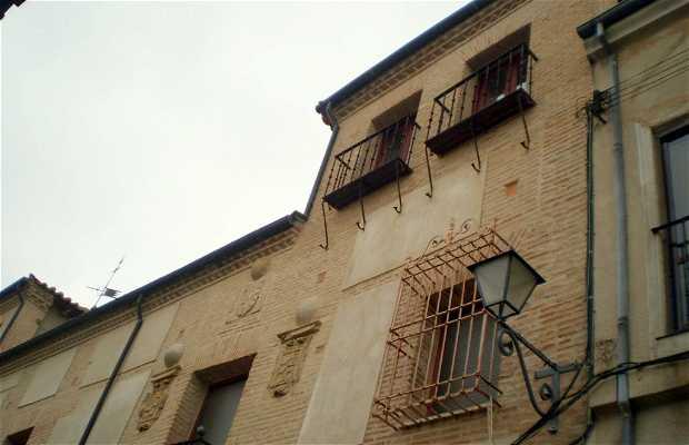 Palacio de las Bolas