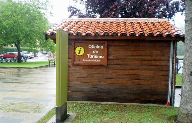 Oficina de Información y Turismo de Ruente