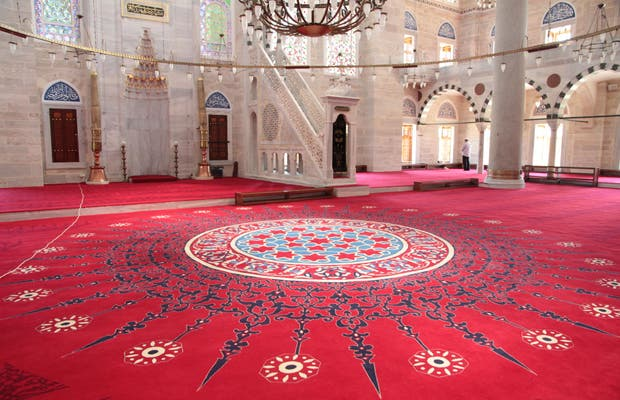 Mezquita de la Sultana Mihrimah