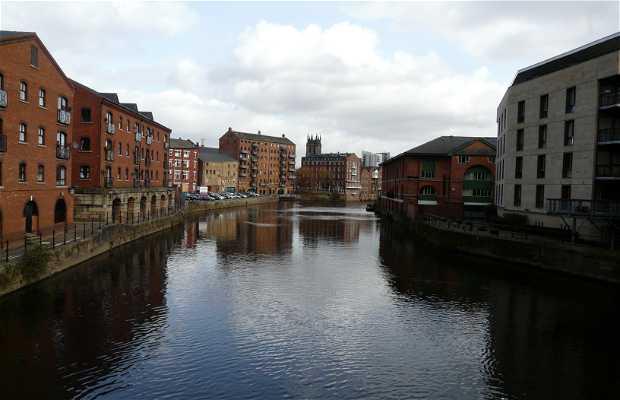 Puente Leeds