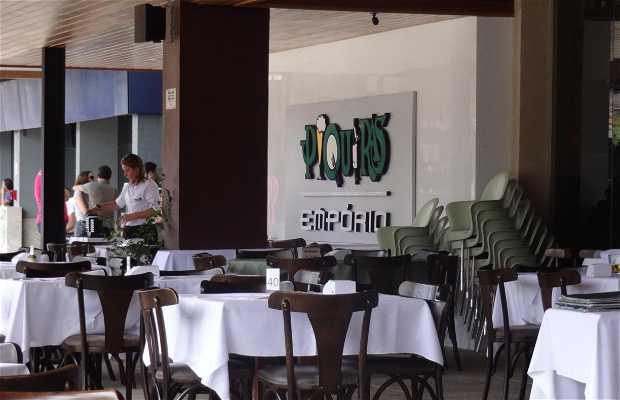 Restaurante Piquiras