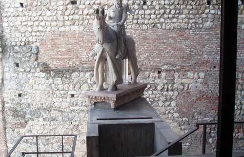 Museo municipal Verona