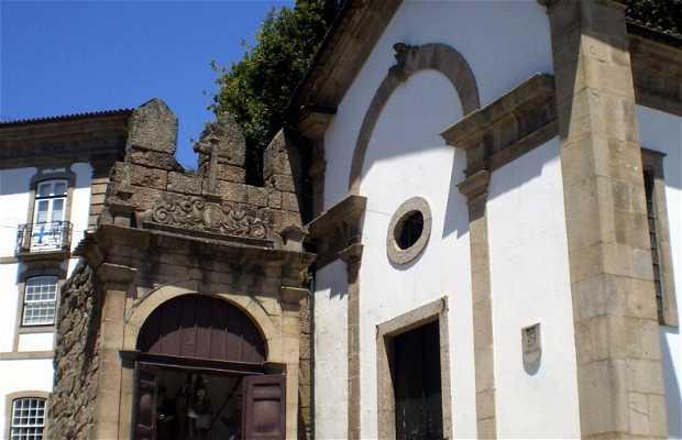 Chapelle des Passages de la Passion du Christ